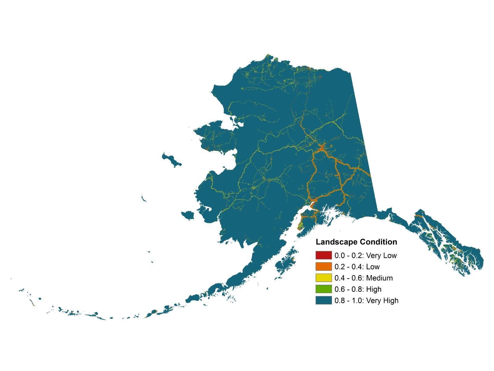 AK Landscape Condition