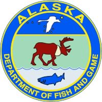 logo for Alaska Department of Fish and Game