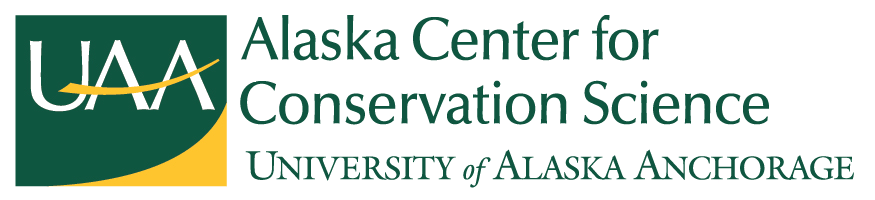 logo for Alaska Center for Conservation Science