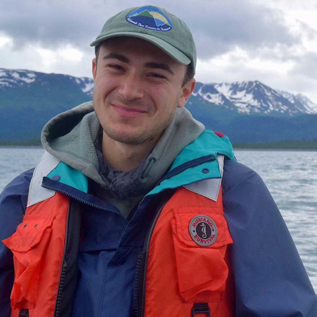 photo of Jacob Argueta