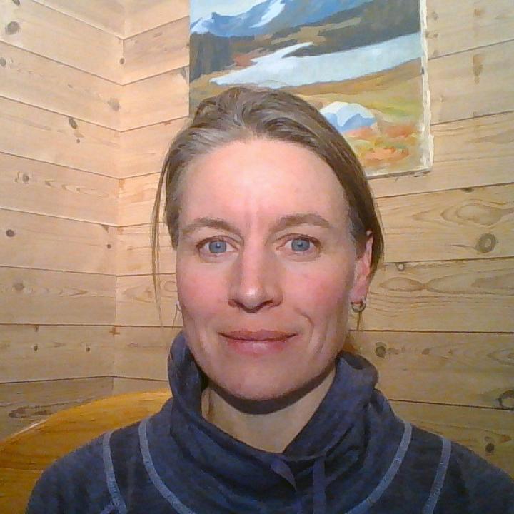 photo of Linsdey Flagstad